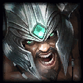 Como hacer counter a Tryndamere