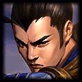 Como hacer counter a Xin Zhao